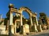 Эфес место захоронения