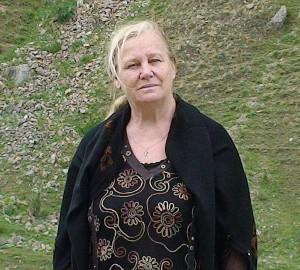 Тамара Петровна