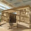 Алтарь мира и Мавзолей Августа в Риме