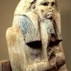 Скульптура фараона-Джосер