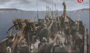 Морской бой при Акциуме