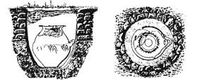 Колодезная могила из Монте-Сан-Анджело