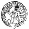 Зеркало Калхаса из Вульчи
