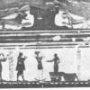 Сценка из гробницы жонглеров