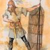 галльскиий воин