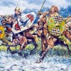 Конные воины галлов