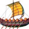 Этрусский флот
