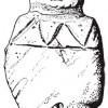 Каменное изваяние из Штокаха