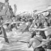Высадка римских войск в Британию