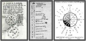 Календарь скандинавский