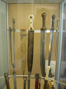 Музей клинкового оружия (Золинген)