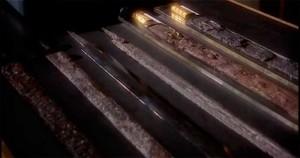 мечи древних германцев
