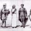одежда древних германцев