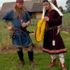 обувь древних германцев