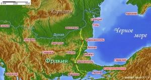 Андриапольское сражение.