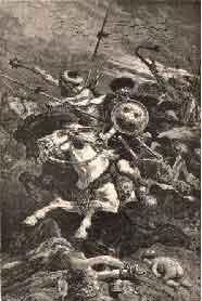 Битва на Катауланских полях