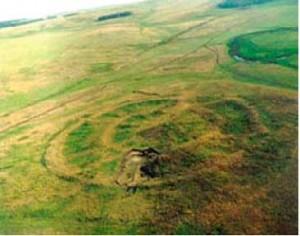 Аркаим – один из археологических памятников древних Славян