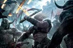 Битва за Аркону