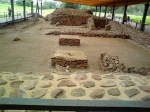 настоящее время Музей первых Пястов на Ледницком острове