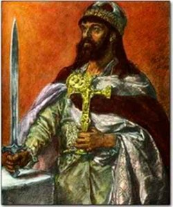 Мешко I (930-992)