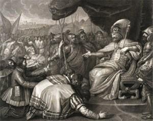 Мешко II в Померании