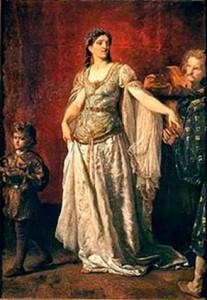 Рихеза, принцесса пфальцская. (995/96 — 21 марта 1063)