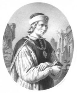 Владислав Герман - князь Польши, польский князь (1079—1102 гг.), представитель династии Пястов.