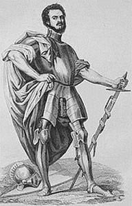 Збигнев — побочный сын польского короля Владислава-Германа ( 1070  - 1095 г)