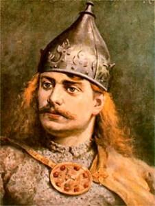 Болеслав Кривоустый (1085-1138)