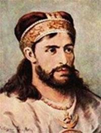 Казимир II Cправедливый (1177-1194)