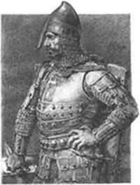 Кондратий -  князь мазовецкий