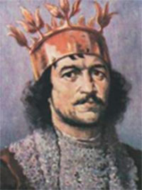 Лешек Черный (1241 —  1288)