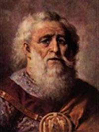 Мешко III Старый  (1173-1177).