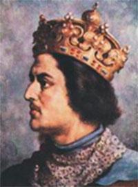 Пшемысл II (1257 — 1296)