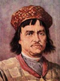 Болеслав Стыдливый (1226 —  1279)