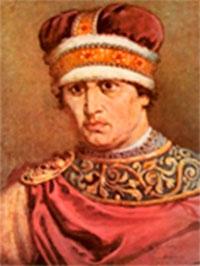 Вдадислав изгнанник (1138-46).