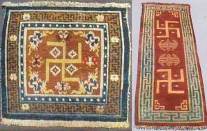 Тибет - ковры